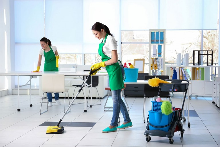 Tips To Select The Best Company Of Commercial Cleaning in Melbourne