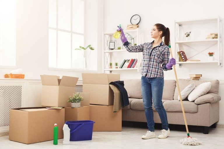 Benefits Of End Of Leasing Cleaning In Melbourne
