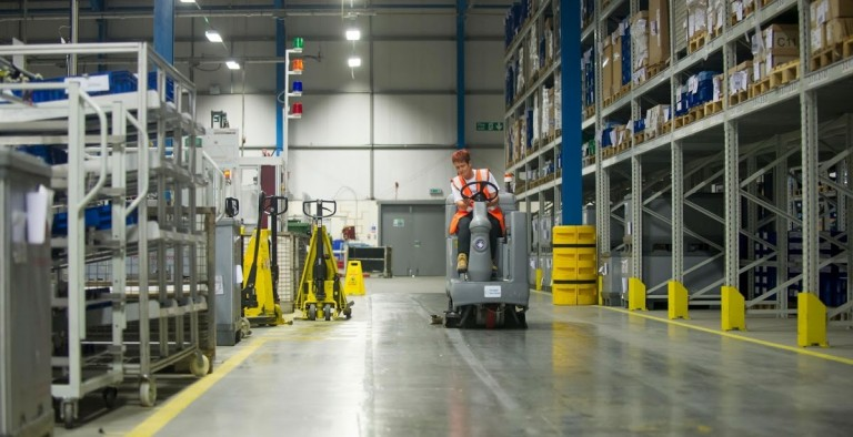How Does Industrial Cleaning Melbourne Help The Business Organizations?