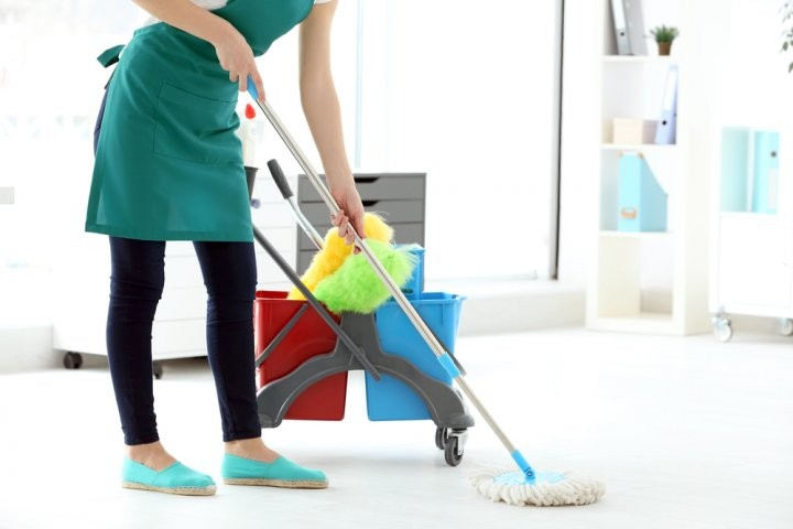 Hiring Domestic Cleaning Services In Cheltenham During COVID-19