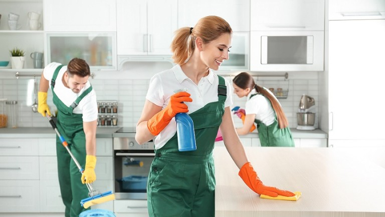 How To Choose The Best Domestic Cleaning Melbourne