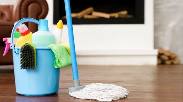 Strip and Seal Hard Floor Cleaning Melbourne