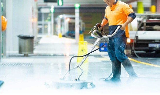 What Are The Benefits of Factory Cleaning in Melbourne