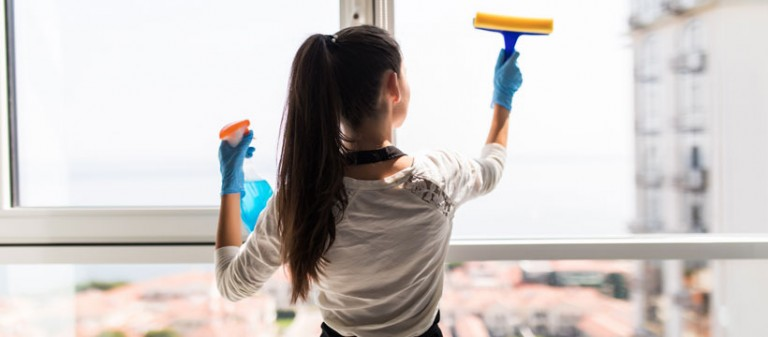 Domestic Cleaning in Melbourne